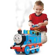 Thomas and Friends - Remote Control Steam and Sounds Thomas