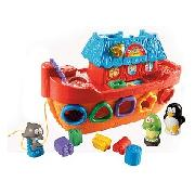 Vtech - Sort 'n' Learn Ark