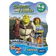 "Vtech - V-Smile ""Shrek 3"" Game"