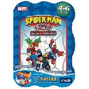 "Vtech - V-Smile ""Spiderman and Friends"" Game"