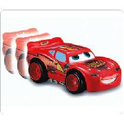 Cars Shake and Go Mcqueen