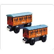 Thomas and Friends - Annie and Clarabel
