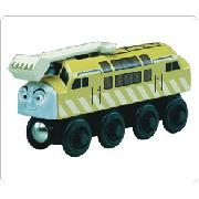 Thomas and Friends - Diesel 10