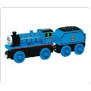 Thomas and Friends - Edward the Blue Express