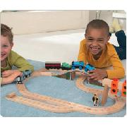 Thomas and Friends Edward the Great Set