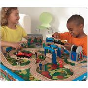 Thomas and Friends Engineers Bridge Set