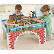 Thomas and Friends - Thomas Play Table
