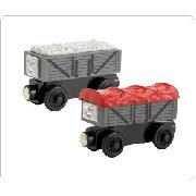Thomas and Friends Troublesome Trucks
