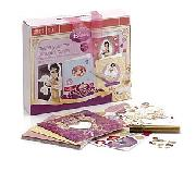 Disney Princess Card Kit