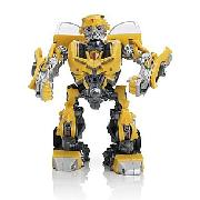 Transformers Beatmix Bumblebee