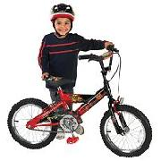 "Disney Power Rangers 16"" Boys Bike"