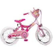 "Disney Princess 16"" Girls Bike"