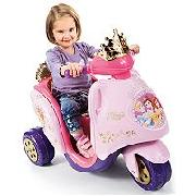 Disney Princess Scooty