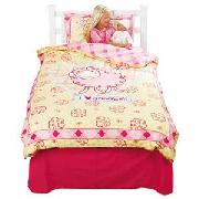 Baby Annabell Bedding Set.