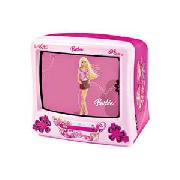 Barbie 14In TV/Dvd Combi.
