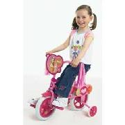Barbie 3 Wishes 10In Bike.