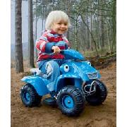 Bob the Builder Battery Operated Scrambler.