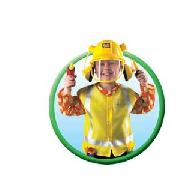 Bob the Builder Dress Up Set.