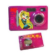 Bratz Digital Still Camera.