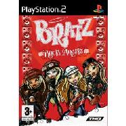Bratz: Rock Angelz Ps2 Posted Free Usually Within 2 Days.
