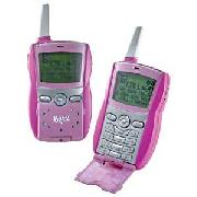 Bratz Text Me Walkie Talkies.