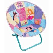 Disney Princess Folding Chair.