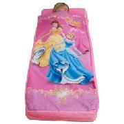 Disney Princess Ready Bed.