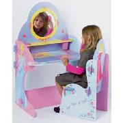 Disney Princess Table and Chair.