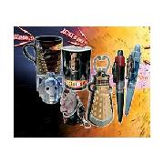 Doctor Who Enemies of the Doctor Gift Set.