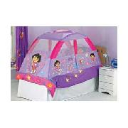 Dora the Explorer Single Bed Tent - Lilac.