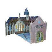 Harry Potter Great Hall Deluxe Play Set.
