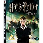 Harry Potter: Order of the Phoenix - Ps3.