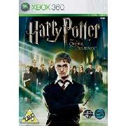 Harry Potter: Order of the Phoenix - Xbox 360