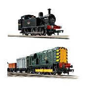 Hornby Mixed Goods.