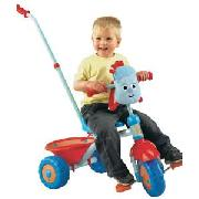 In the Night Garden Trike.