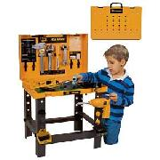 Jcb Workbench and 80 Accessories.