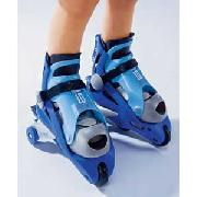 Lazytown Sporticus Get Up and Roll In-Line Boys Skates.