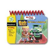 Leapfrog My First Leappad Book - Bob the Builder.