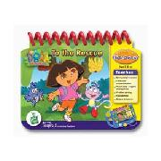 Leapfrog My First Leappad Book - Dora.