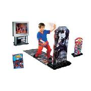Master Moves - the Amazing Spider-Man Training Studio.