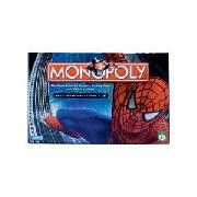 Monopoly Spider-Man 3.