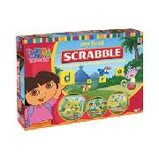 My First Dora the Explorer Scrabble.