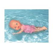 My Little Baby Born 'Mummy Look I Can Swim'.