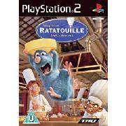 Ratatouille - Ps2.