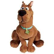 Scooby Doo 10In Classic Plush.