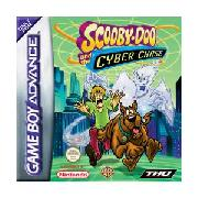 Scooby Doo Cyber Chase - Gba.