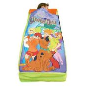 Scooby Doo Ready Bed.