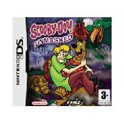 Scooby Doo Unmasked - Ds.