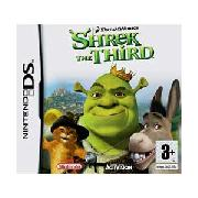 Shrek 3 - Ds.