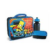 Simpsons Sk8 Lunch Kit.